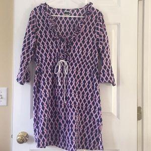 Mud Pie Cover Up Dress